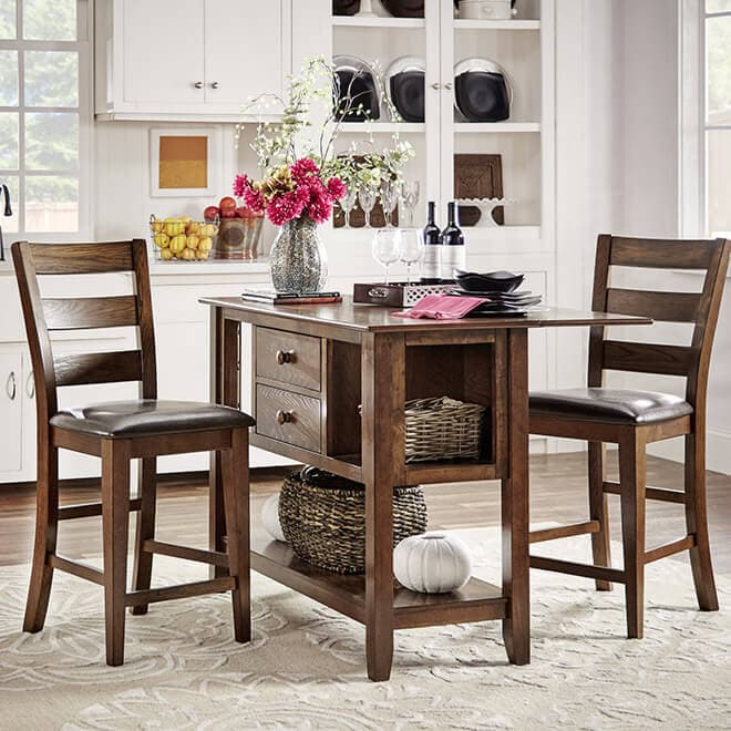 Up to 50% off + Extra 10% off Furniture*