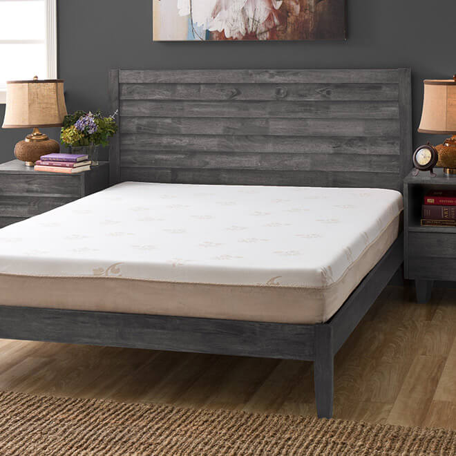 Up to 60% off + Extra 10% off Mattresses & Memory Foam*