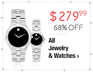 Movado 'Juro' Stainless Steel Watch $279.99 > 68% OFF