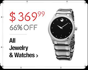 Movado Men's 'Celo' Black Dial Stainless Steel Bracelet Swiss Quartz Watch $369.99 > 66% OFF