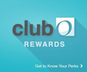 Club O Rewards - Get to Know Your Perks