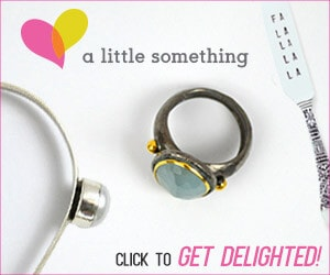 a little something - Click to get delighted!