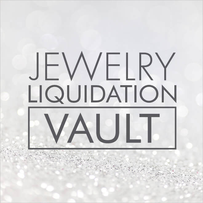 Jewelry Liquidation Vault Incredible Prices