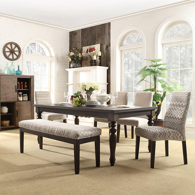 Black friday online deals 2015 overstock the best for Top rated dining room tables