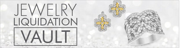 Our Largest Jewelry Liquidation Ever