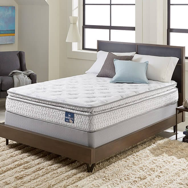Up to 50% off + Extra 10% off Mattresses & Memory Foam*