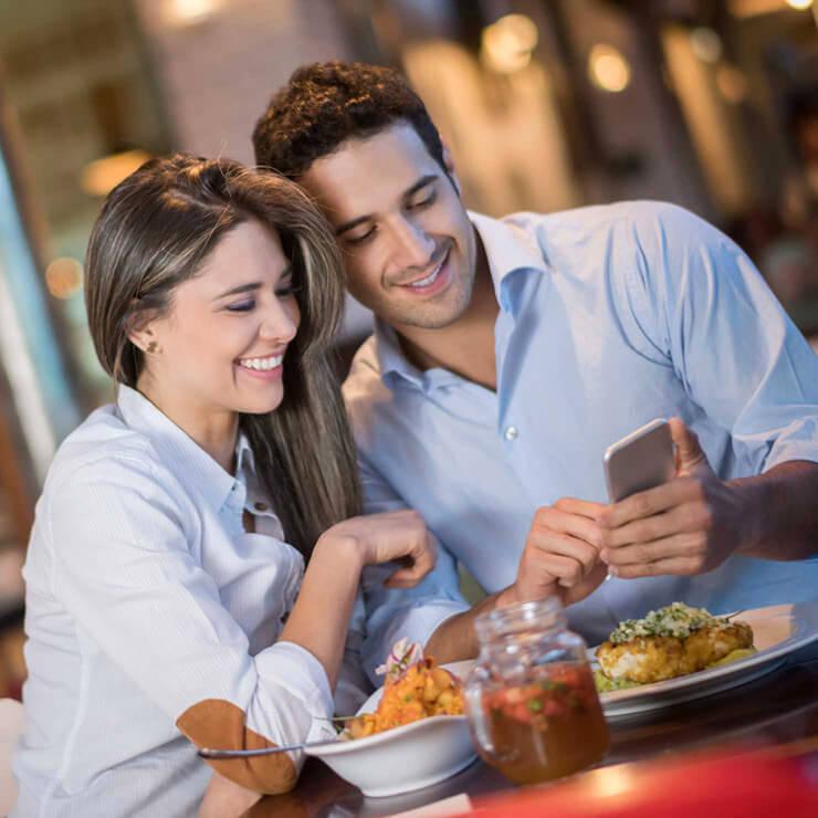 Club O Dining - Lifestyle