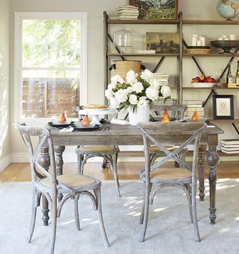Shabby Chic Furniture amp Decor Ideas Overstockcom : 20160314shabbychicdininghero3v1 from www.overstock.com size 470 x 500 jpeg 36kB