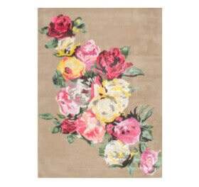 Shabby Chic Floral Pattern