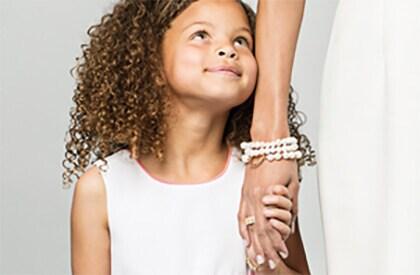 Fancy Pearl Jewelry
