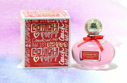 Coach Perfume
