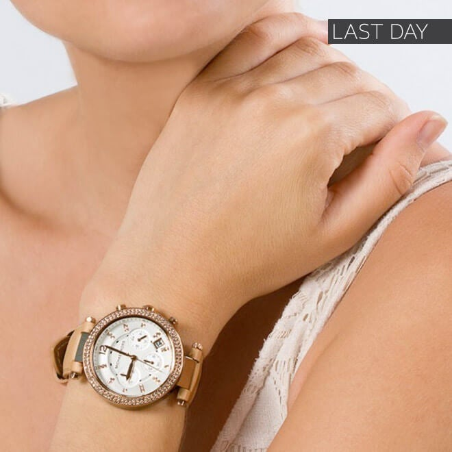 Last Day - Up to 75% off + Extra 10% off Jewelry & Watches*