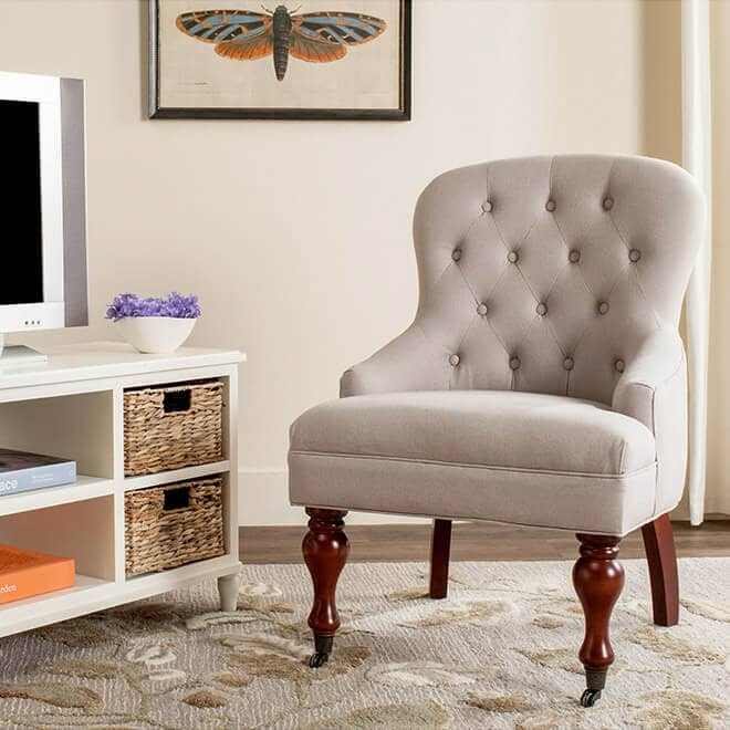 Up to 45% off + Extra 10% off Living Room Furniture*