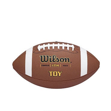 Wilson youth composite football