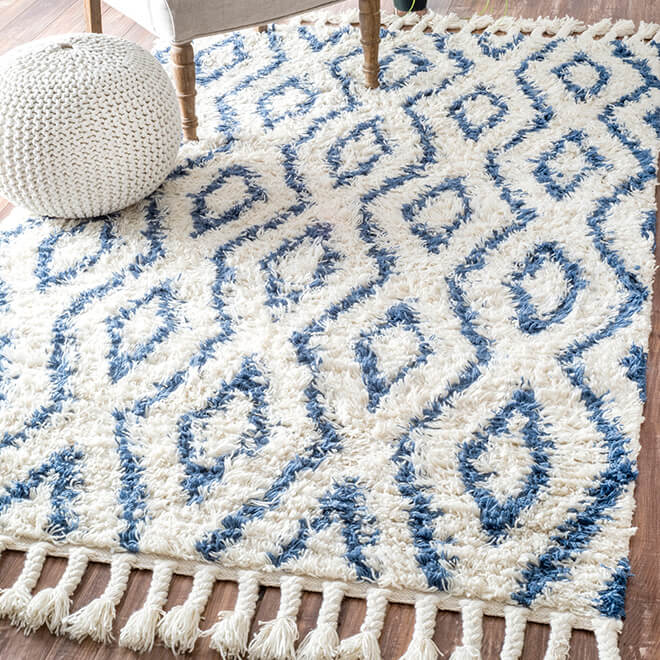 Extra 20% off Area Rugs*