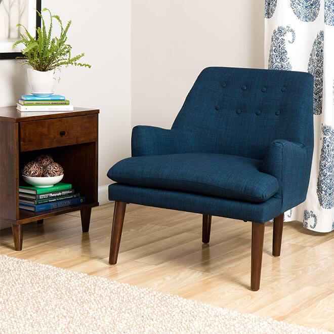 Up to 50% off Living Room Furniture*