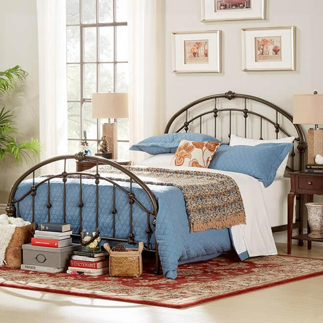 Up to 45% off Bedroom Furniture*