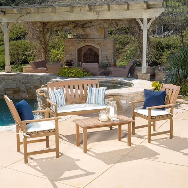 Up to 75% off Garden & Patio*