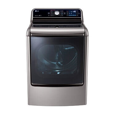 LG  front load ultra steamwasher