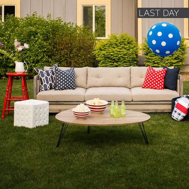 Last Day - Memorial Day Online Sale 2015