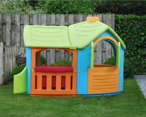 Best Play Sets & Play Houses