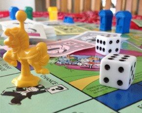 Top Puzzles & Games
