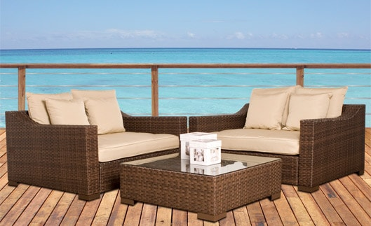 Atlantic Patio Furniture Overstock Shopping Outdoor Furniture Everyone Ca