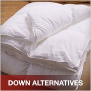 Down Alternatives