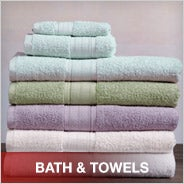 Bath & Towels