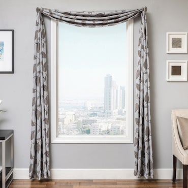 Pick Your Favorite Curtain Styles