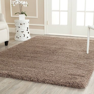 Solid Pattern Rugs