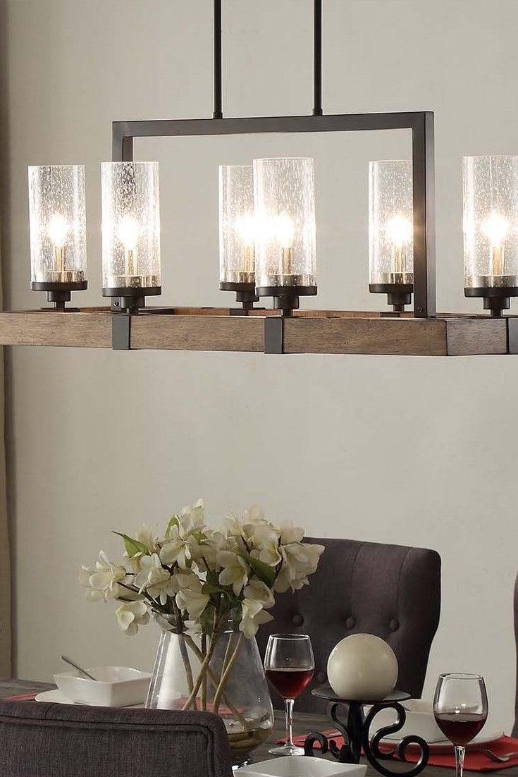 Best Light Fixtures for Your Dining Room | Overstock.com