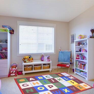 Children's Area Rug