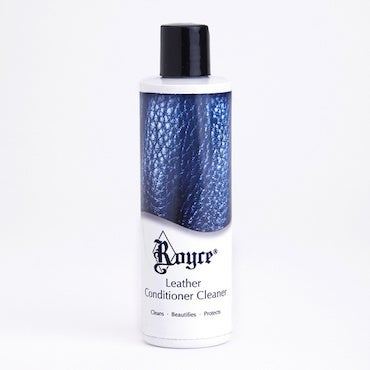 Leather Conditioner Cleaner