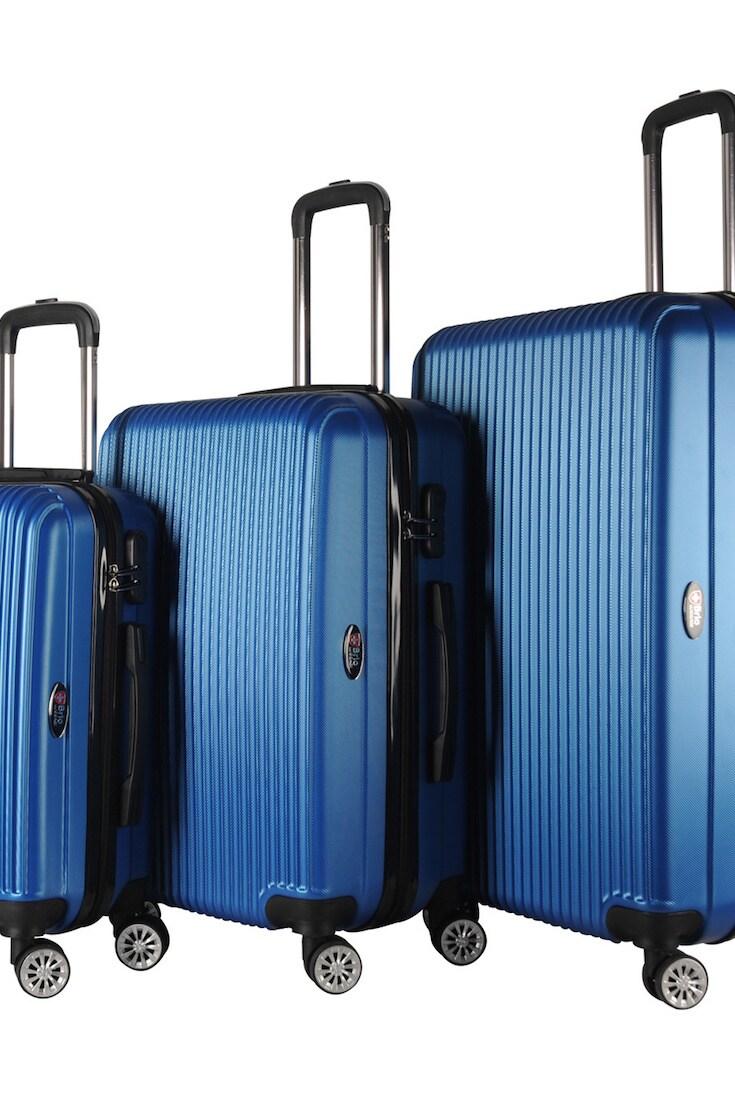 Hardside Luggage Buying Guide