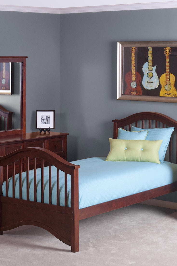 How to Choose Mattresses for Children