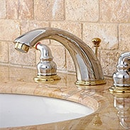 Select Bathroom Faucets