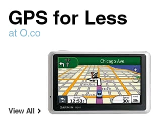 GPS for Less