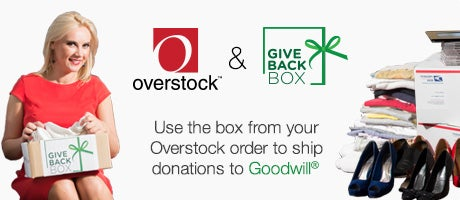 Give Back Box