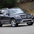 MercedesBenz GLK