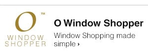 Overstock.com Window Shopper