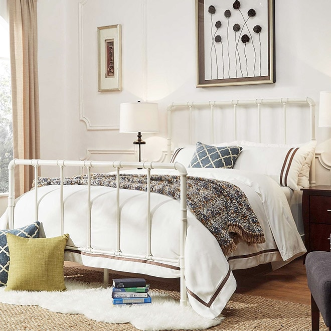 Extra 15% off Bedroom Furniture*