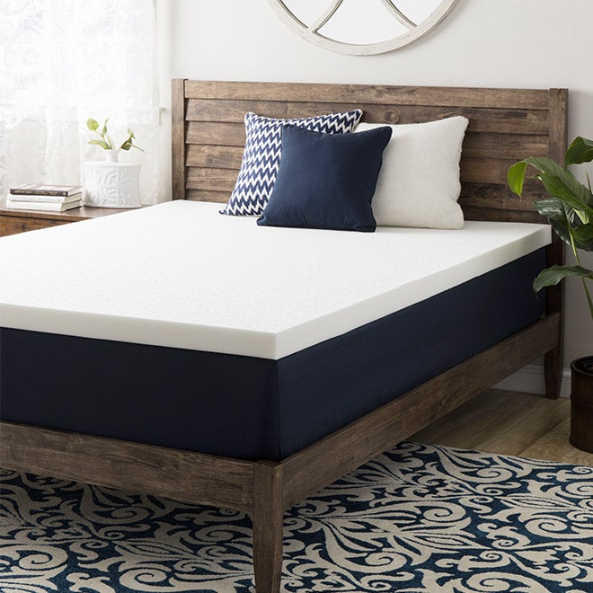 Extra 10% off Mattresses & Memory Foam*
