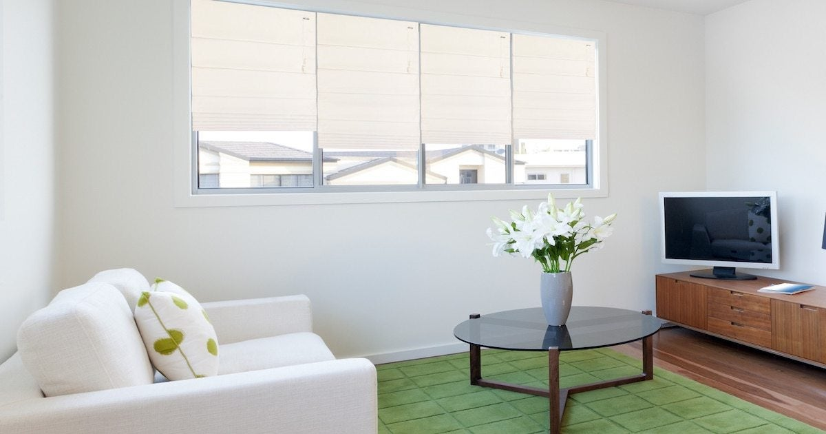 Top 5 Window Treatments For Small Apartments Overstock Com