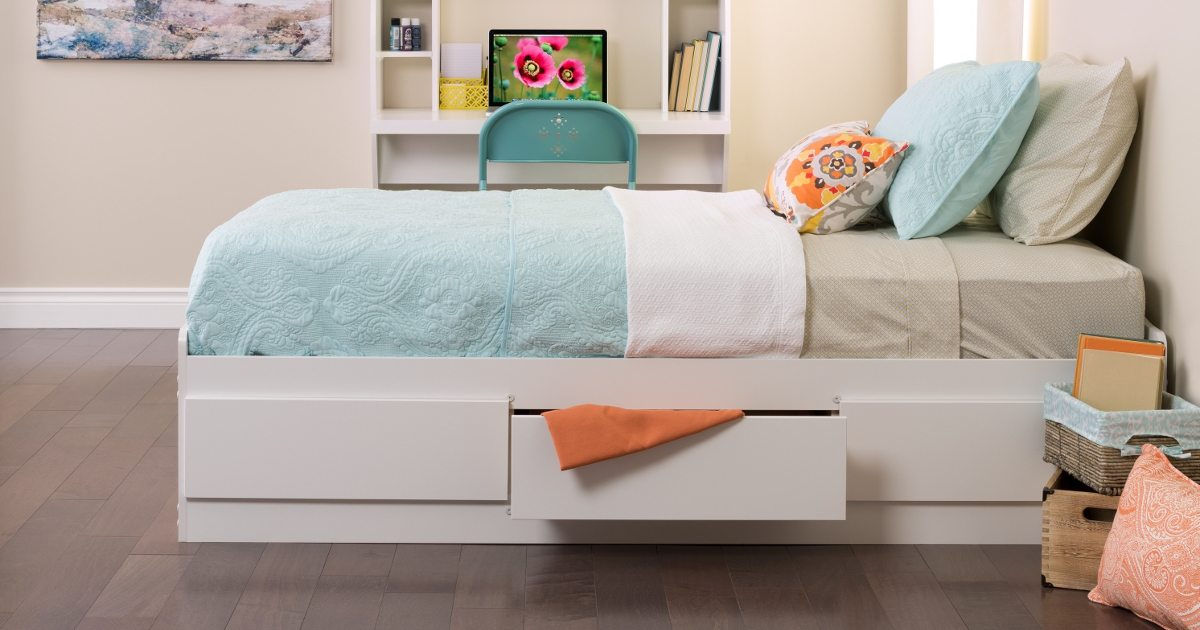 Best Ways To Store Bedding Overstock Com Tips Ideas,Dark Blue Wall Living Room Ideas