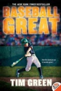 Baseball Great (Paperback)