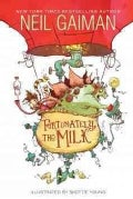 Fortunately, the Milk (Hardcover)