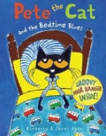 Pete the Cat and the Bedtime Blues (Hardcover)