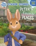 Peter's Favorite Places (Paperback)