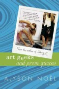 Art Geeks and Prom Queens (Paperback)